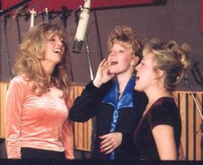 jingle singers