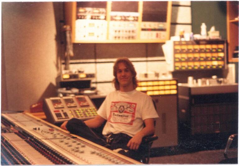 music jingle producer